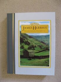 The Best of James Herriot: Favourite memories of a country vet ( Reader's Digest )