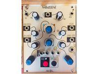 Make Noise Phonogene Eurorack Sampler