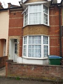 Watford 2 bed flat in conversion