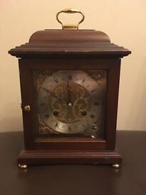 Cope jewellers mantle clock