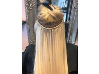 WeaveDiva Hair Extensions will be based in Innovate Hair Salon Maygate on Tuesdays & Wednesdays.