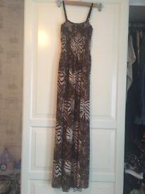 X2 maxi dresses