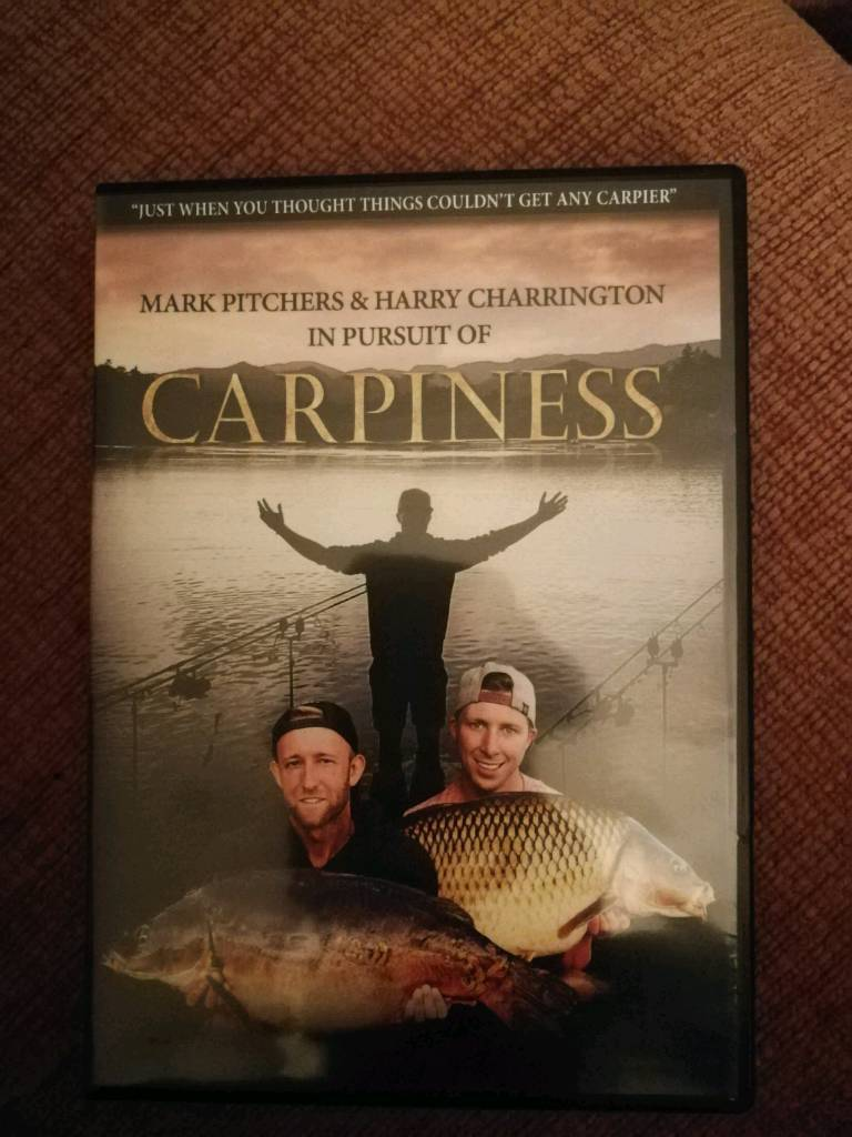 In pursuit of carpiness