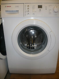Bosch Classixx 6 1200 Express Washing Machine