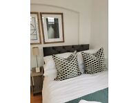 Superb 3 bedroom/2-bathroom apartment - Furnished available from 1 week plus