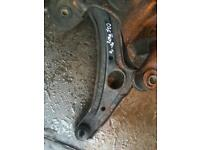 Hyundai Getz 2005 in wishbones