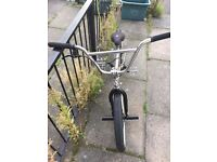 BMX bike Fit MAC 2 2014 Like NEW!!!
