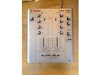 Vestax VMC-002 Mixer