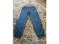 Men's Adidas tracksuit bottoms for sale
