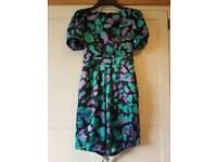 Lipsy party dress, size 10