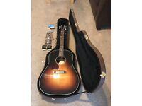 Gibson J45 Standard, Left Handed