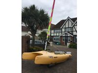 Laser Funboat for Sale