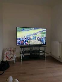 "Tv stand for up to 60"" tv's #FREE"