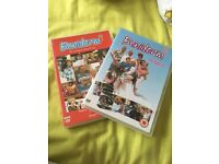 Benidorm Series three and the special