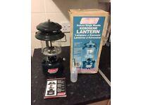 Coleman 214A700 Paraffin Kerosene Tilley Pressure Lamp