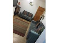 Rug and cushions for sale