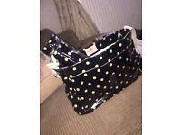 Cath kidston pram bag