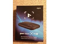 Elgato HD60 Game Capture Second Hand, barely used
