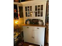 Victoria pine dresser