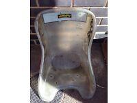Tillett Go Kart Seat - Small