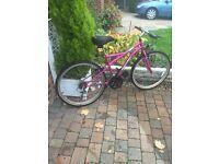 appolo 26 inch wheel bike