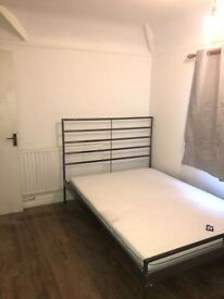 Double Room to Rent in East Acton. Zone 2. £600 pcm. Brand NEW. Including Bills.Suitable for Couples