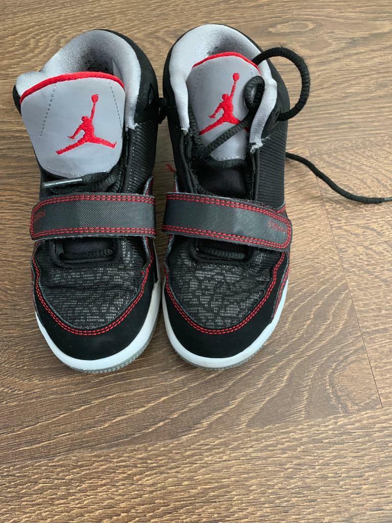 half off 33c63 36837 Nike Jordan high tops 11.5 | in Aberdeen | Gumtree