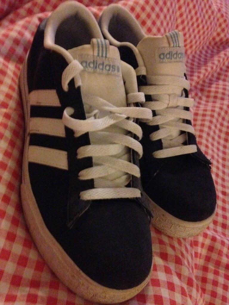 Adidas NEO Ortholite size 9