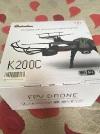 BeebeeRun FPV Drone WiFi version