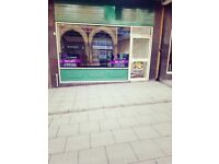 Commercial Units to rent in Burslem