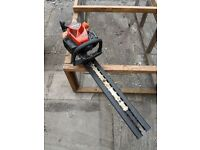 Tanaka THT-2100S professional hedge trimmer