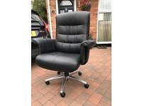Large office or study chair