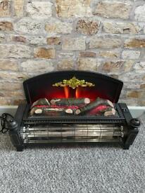 Dimplex Electric Fire Brand New