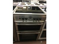 60CM STAINLESS STEEL BEKO ELECTRIC COOKER