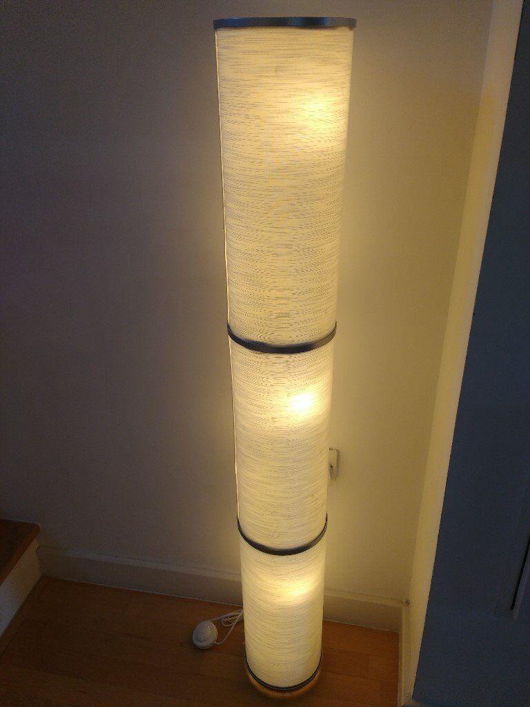 Ikea Vidja Floor Light In Hammersmith London Gumtree