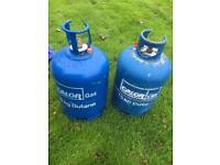 Calor gas 15kg bottles empty