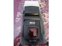 Flashgun Nissin Di622 Mark II for Canon cameras