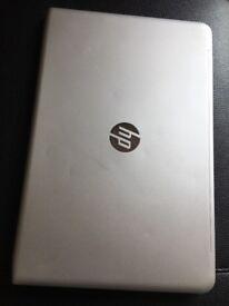 HP ENVY Laptop as good as new
