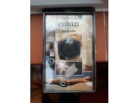 COKIN 55mm universal filter holder