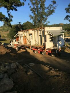 Carpentry forman required for house relocation team Empire Vale Ballina Area Preview