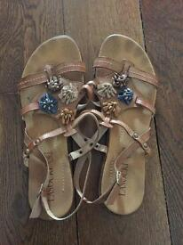 Lasocki sandals