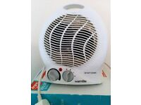2KW Fan Heater