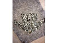Kids next leopard print coat £8 kids 5-6