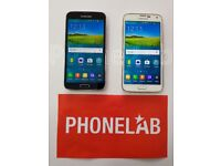 SAMSUNG GALAXY S5 UNLOCKED TO ALL NETWORKS