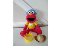 Sesame Street Let's Imagine Elmo