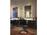 Hairdresser Required for Holborn Salon