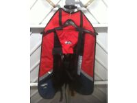 Baltic Lifejacket 150N Auto with Harness