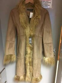 Coat brand new with tags