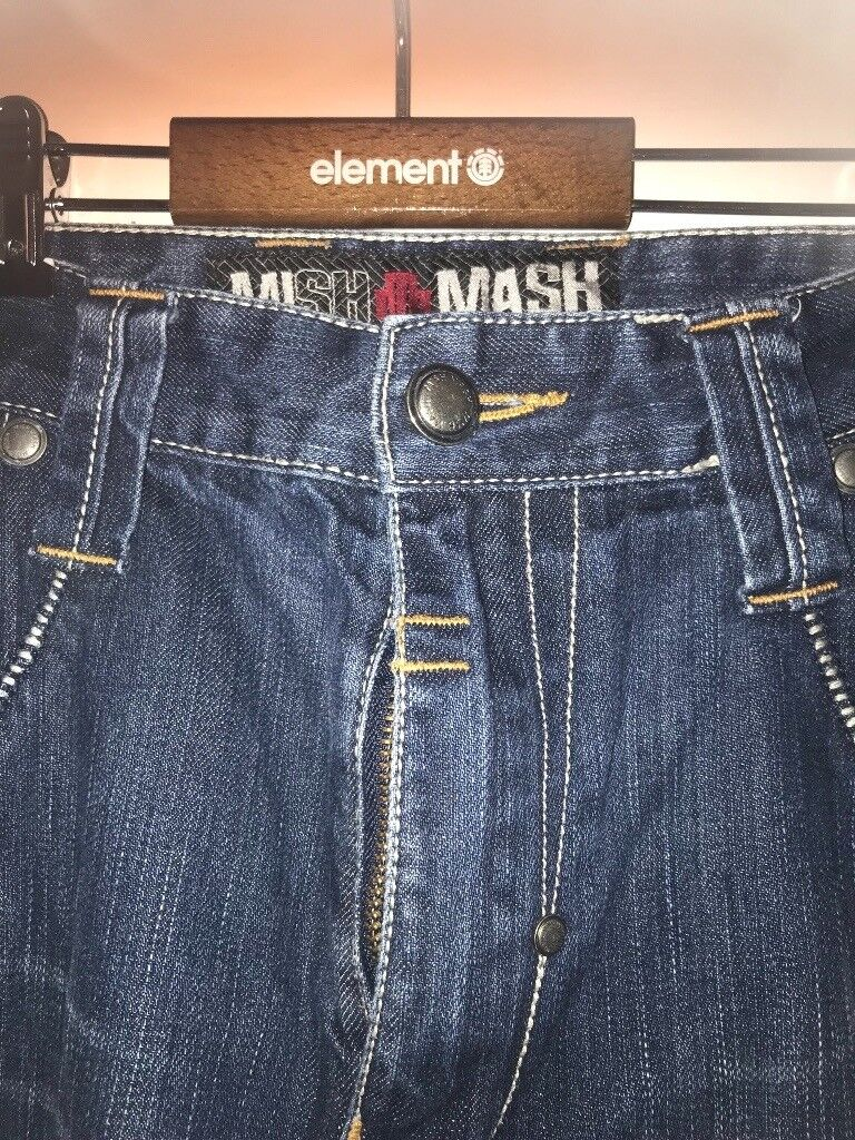 289a3e9ccdf Mish Mash Jeans   in Coventry, West Midlands   Gumtree