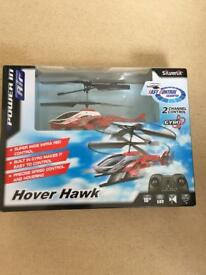 Hover Hawk Helicopter